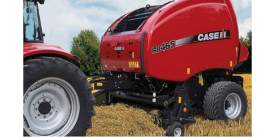 Case IH - Model Rb - Round Balers Variable Chamber
