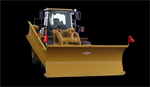 Model AR9000 Loader - Wheel-Mounted Loaders for Snow Removal