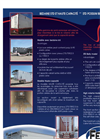 Fericar - Model Low Bed - Forestry Trailer - Brochure