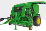John Dheere - Model F440M - Fixed Chamber Baler