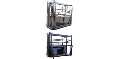 Unistock Cattle Crate MK1
