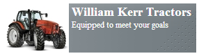 William Kerr Tractors Ltd.