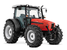 Explorer3 - Model 85 100 110 - Mid-Horsepower Tractors