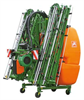 AMAZONE - Model UF - Mounted Crop Protection Sprayer