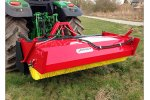 Agriquip - Tractor Sweeper / Collector