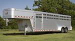 Elite - Gooseneck Livestock Trailer