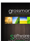 Grossman-WOW - Version Peanut - Character-Based System Software Brochure