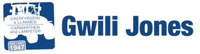 Gwili Jones