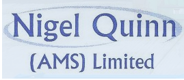 Nigel Quinn (AMS) Limited
