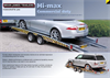 Hi-Max - Car Trailers Brochure