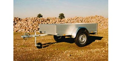 Model GT 500 151 - Domestic & Camping Trailers