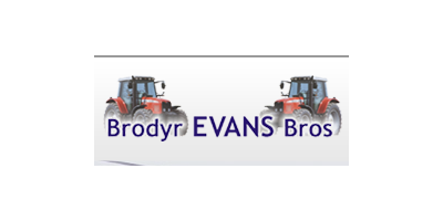 Brodyr Evans Bros