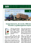 3LOG - Version LIMS - Log Inventory & Management System - Brochure