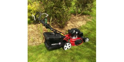 Model TPHW 21 - 20` Handy Petrol Rotary Lawn Mower