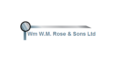 Wm W M Rose & Sons