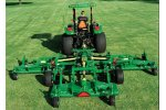 Model FM21 Series - Flex-Wing Grooming Mowers