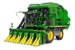 John Deere - Model 7760 - Cotton Picker