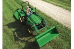 John Deere - Model 512 - Utility Loaders
