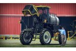 Rogator - Model RG700 - Sprayer