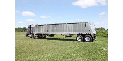 TrailKing - Model AHT - Aluminum Grain Hopper