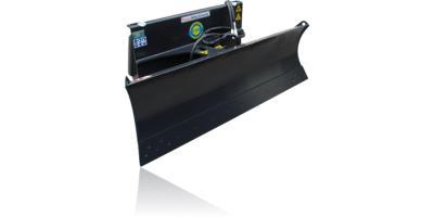 Model HD - Dozer Blades