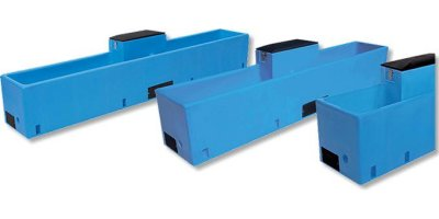 HMI - Water Troughs
