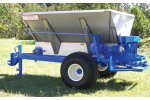 Chandler - Model 9-PT-FT - Ground Wheel Drive Pyll-Type Fertilizer/Lime Spreader