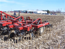Salford - Model RTS - XT - Tillage