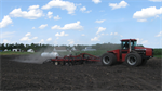 Salford - Model RTS NH3 - Vertical and Horizontal Tillage