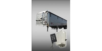 Conversion Grain Trailer Wireless Remote