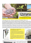 Changing Times - Standard Dry Powder Applicator Brochure