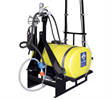 55 Gallon 3 Point Sprayers