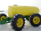 Agro Valley - Liquid Fertilizer Carts
