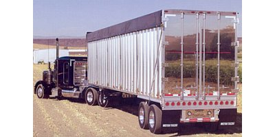 Ag Express Floor - Trailer