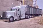 Commodity Express - Belt Trailers, Express Trailers