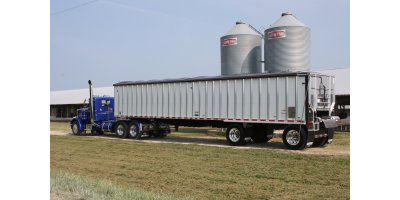 Commodity Belt Trailers