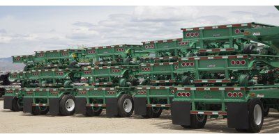 Hopper Flat Trailers