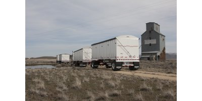 Hopper Trailers