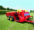 New Holland - DuraTank Side-Delivery Spreader