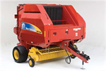 New Holland - Model BR7000 series - Round Baler