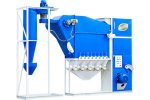 GCS - Model 450 - Grain Cleaning System