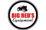 Big Reds Equipment