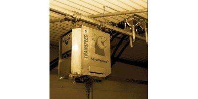 TransFeed - Feeding Robot System