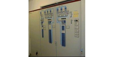 AquaMaxima - Recirculation Control System