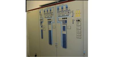 Fish Factory - Recirculation Control System