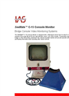 SeeMate - C-15 - Bridge Console Video Monitoring Systems Brochure