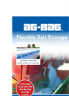 Ag-bag - Salt Storage System Brochure