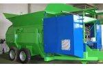 AgBag - Model CT-8 - Composting System
