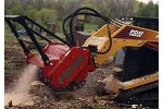Fecon - Bull Hog Brush Cutters