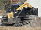 Terex - Model PT-100 - Compact Track Loaders